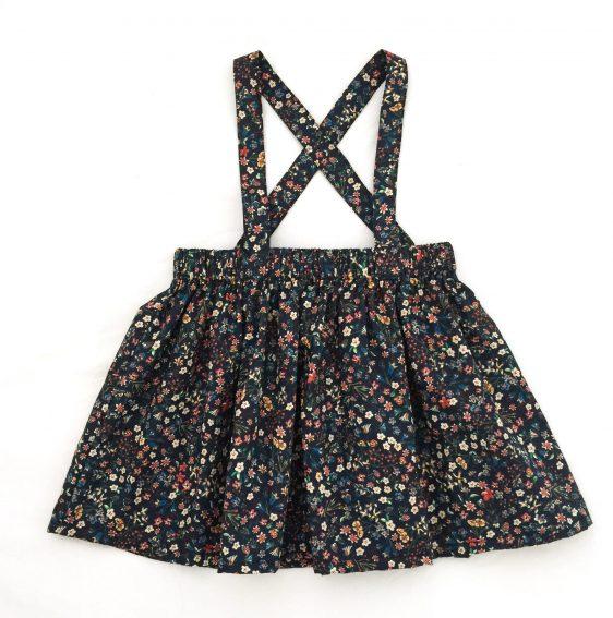 børnetøj liberty kjole