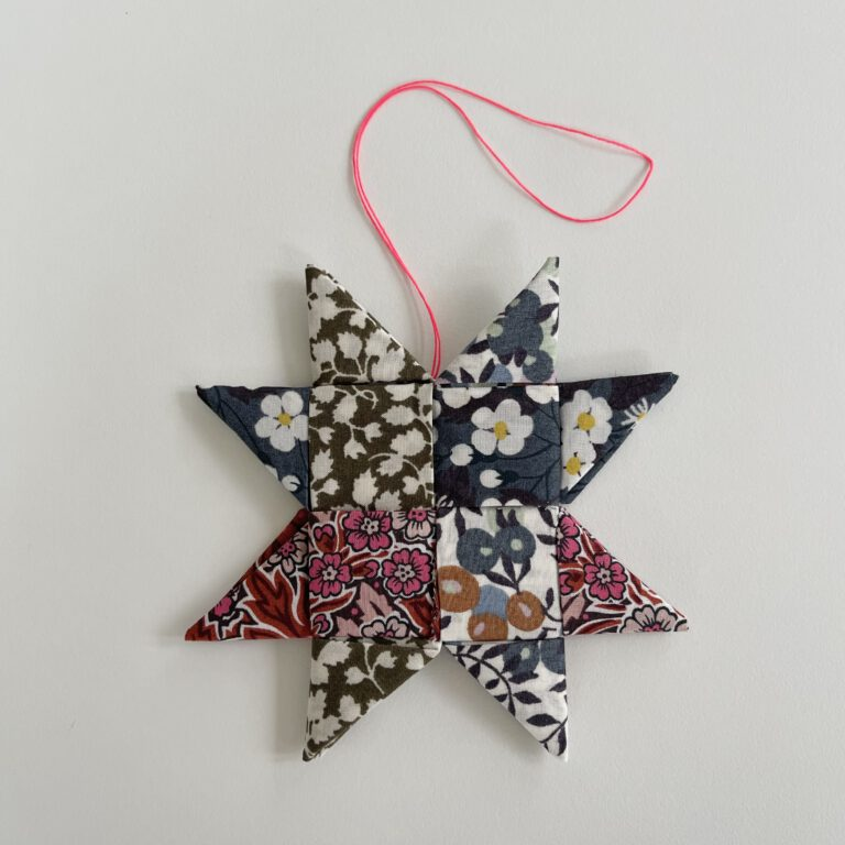 liberty stjerne